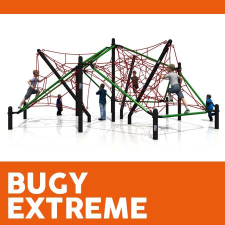 Bugy Extreme - Juegos Extremos