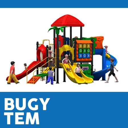 Bugy Tem - Juegos Infantiles