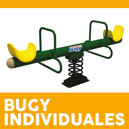 Bugy Individual - Juegos Individuales
