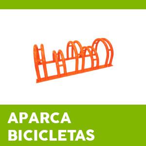 Aparcabicicletas