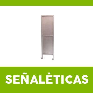 Señaléticas